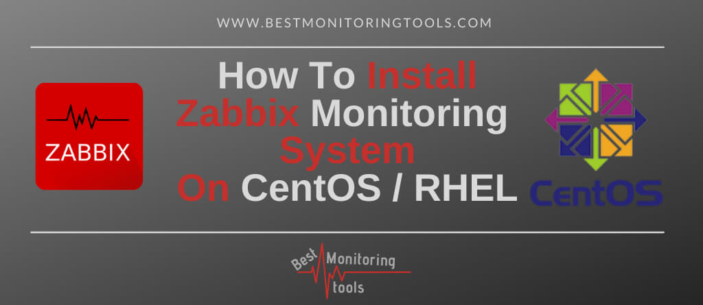 How to Install Zabbix 4 on Centos RHEL