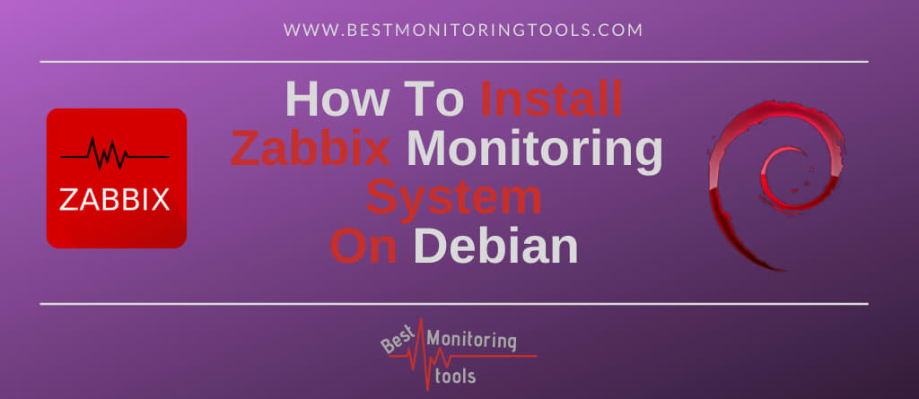 How to Install Zabbix Server on Debian