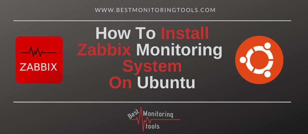 How to Install Zabbix 4 on Ubuntu
