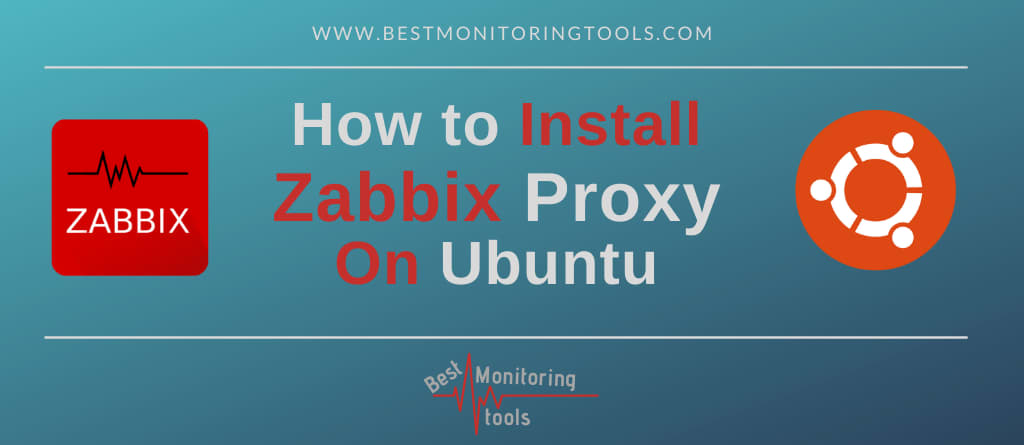 how to install zabbix proxy on ubuntu